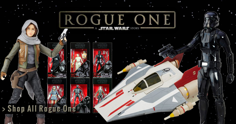 Rogue One: A Star Wars Story! Order Now.