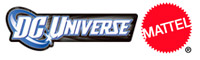 DC Comics Mattel